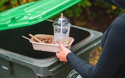Hobart Leads the Way as First Australian City to Ban All Single-use Plastic Packaging