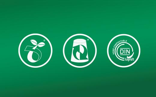 compost certification logos