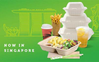 BioPak expands to Singapore