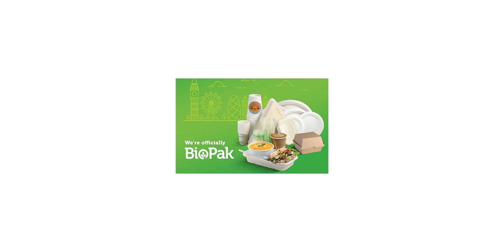 BioPak Is Evolving
