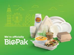 Biopac merges with Australian eco-friendly packaging company to become BioPak UK Ltd