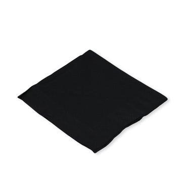 33cm 2-Ply Black Paper Napkins