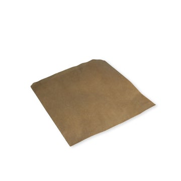 """7"""" Kraft Strung Bags"""
