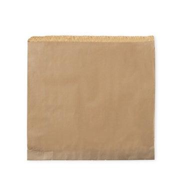 12'' Kraft Counter Strung Bags