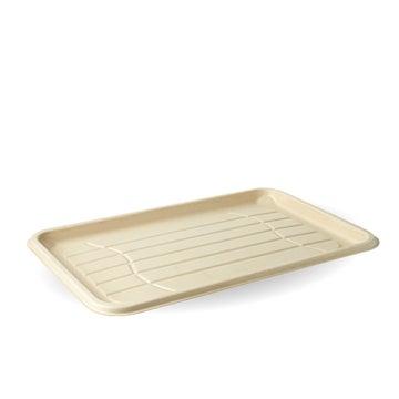 Large BioCane Platter Trays