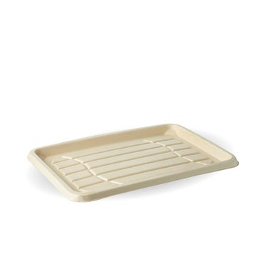 Medium BioCane Platter Trays