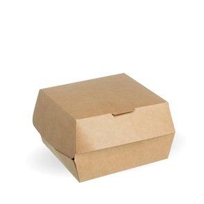 Kraft Burger Boxes