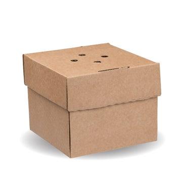 Kraft Premium Deliver Burger Box