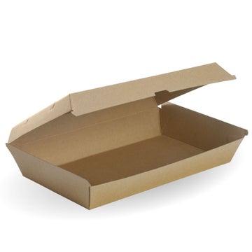 Compostable Family BioBoard Box
