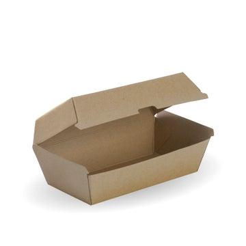 Compostable Regular Snack BioBoard Box