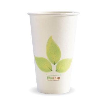 16oz Leaf BioCup