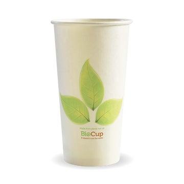 20oz Leaf BioCup