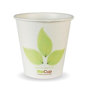 6oz Leaf BioCup