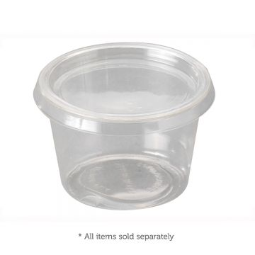 2oz PLA Portion Pots