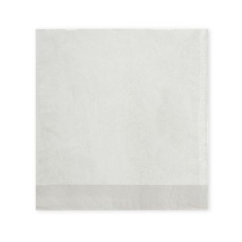 """10"""" White Film Front Bag"""