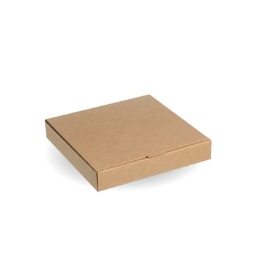 "10"" Kraft Pizza Box"