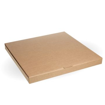 "20"" Kraft Pizza Box"