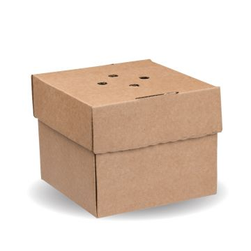 Kraft Premium Deliver Burger Box