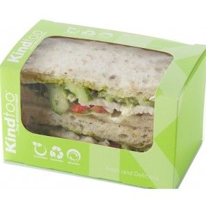 KindToo Sandwich Bloomer Box