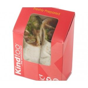 KindToo Tortilla Box