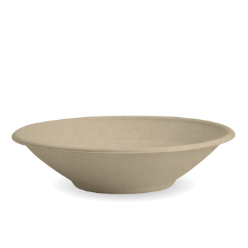 800ml / 24oz Natural BioCane Bowl