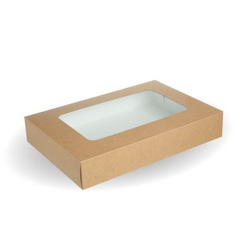 Standard Kraft Platter Sleeve