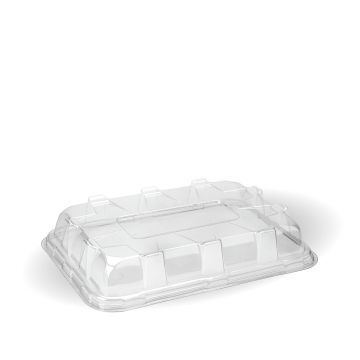 Lid to fit medium fibre platter tray