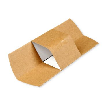 Kraft Wrap Sleeves