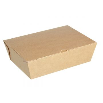 Large Taste Box - no window