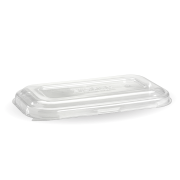 750 & 1,000ml PET Takeaway Lid