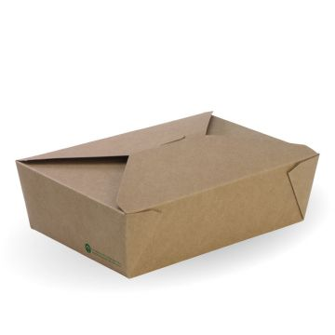 Large BioBoard Lunch Box