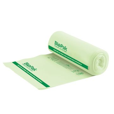 240L Bioplastic Bin Liner