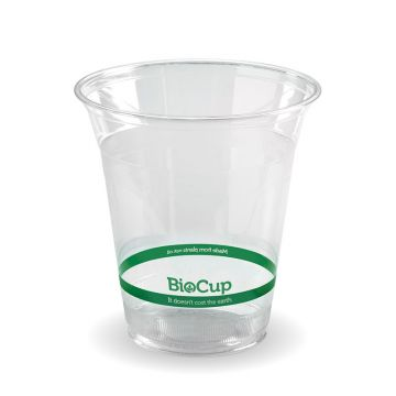 360ml Clear BioCup