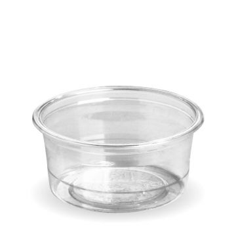 90ml PLA Sauce BioCup