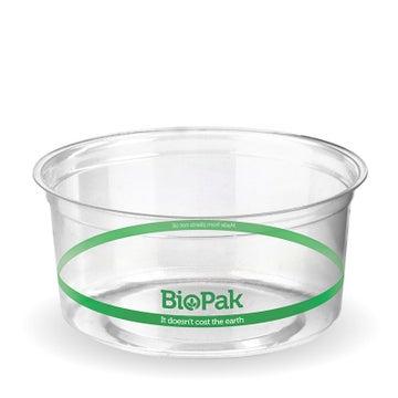 360ml Clear BioBowl