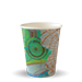 8oz Single Wall Paper Cup