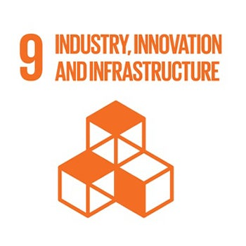 number 9 industry innovation and infrastructure