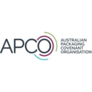 sustainable packaging partner APCO logo