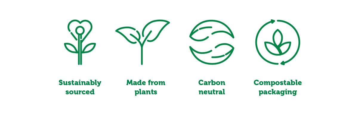 BioPak benefits