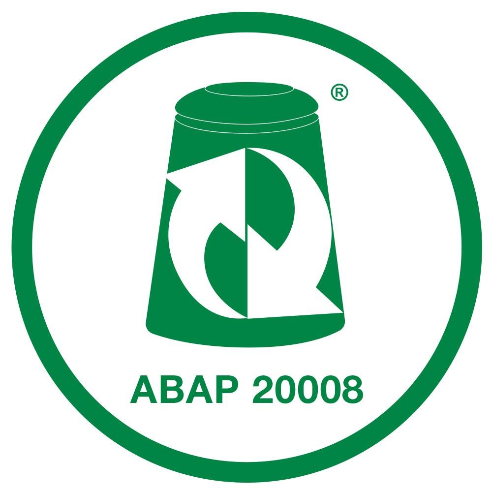 home compostable logo