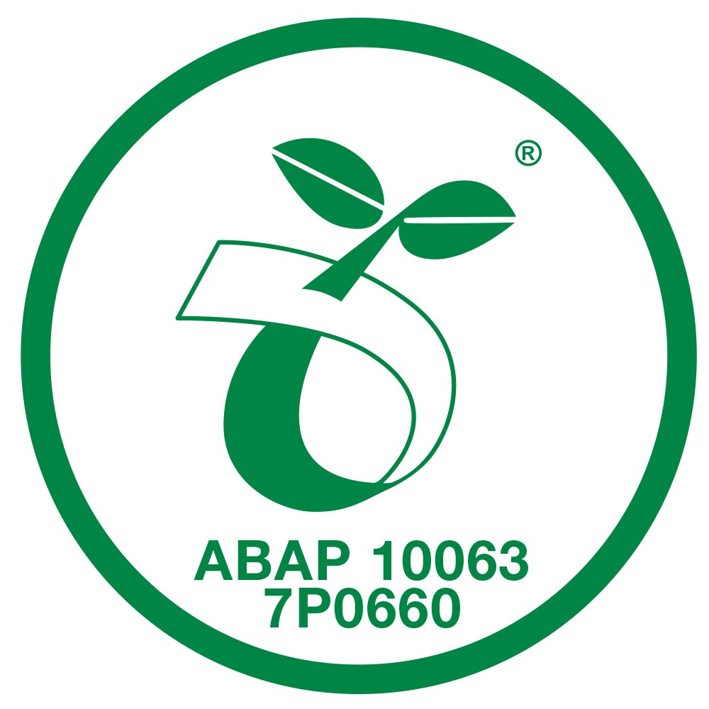 commercial compostable logo
