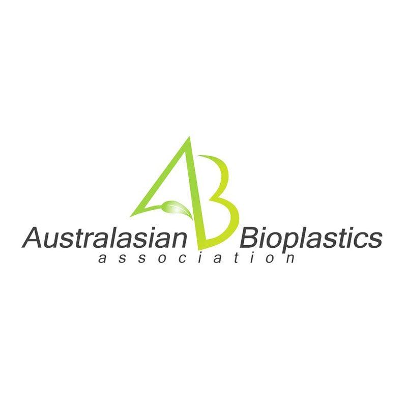 sustainable packaging partner Australian Bioplastic Association logo