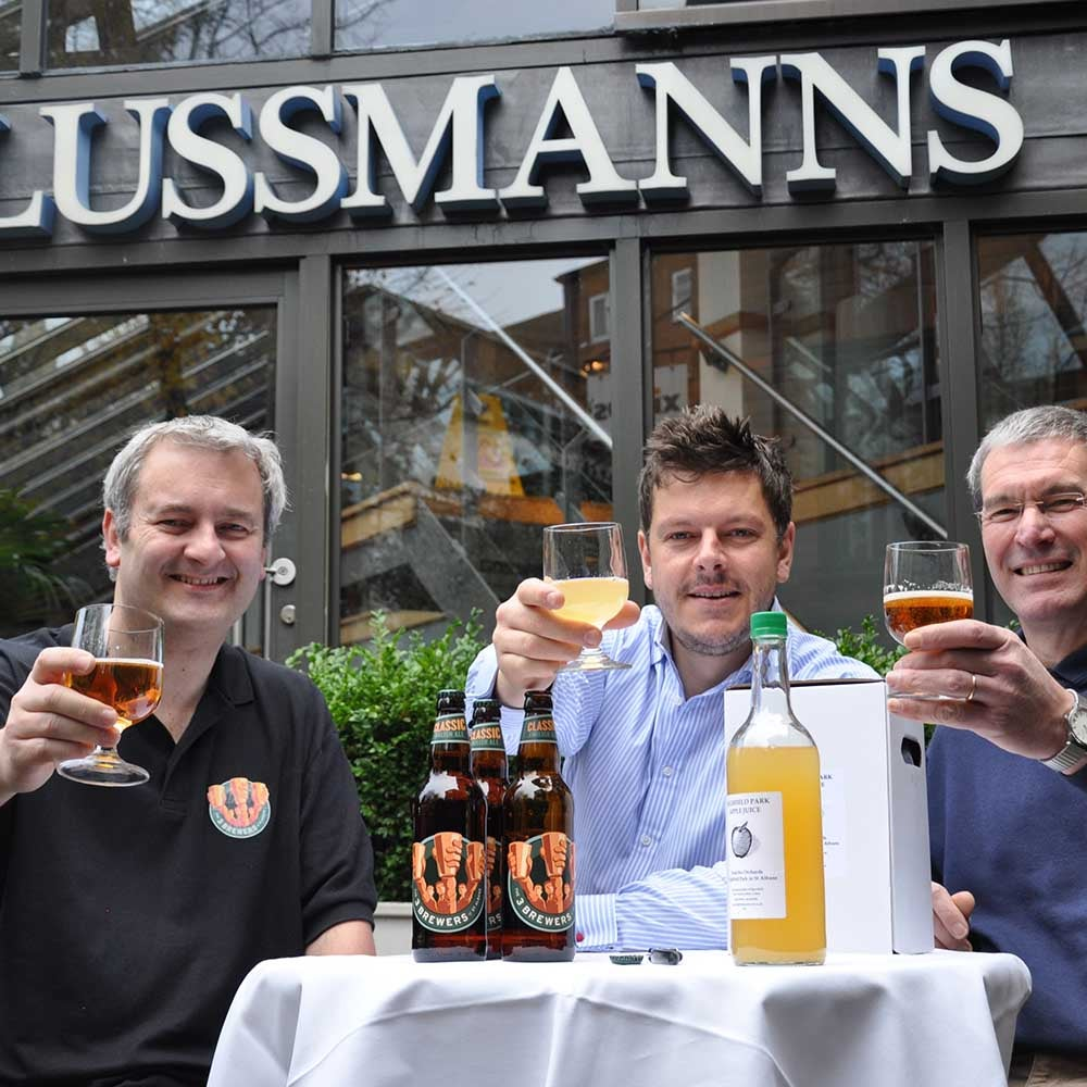 How Lussmanns maintained their sustainability goals in the face of adversity