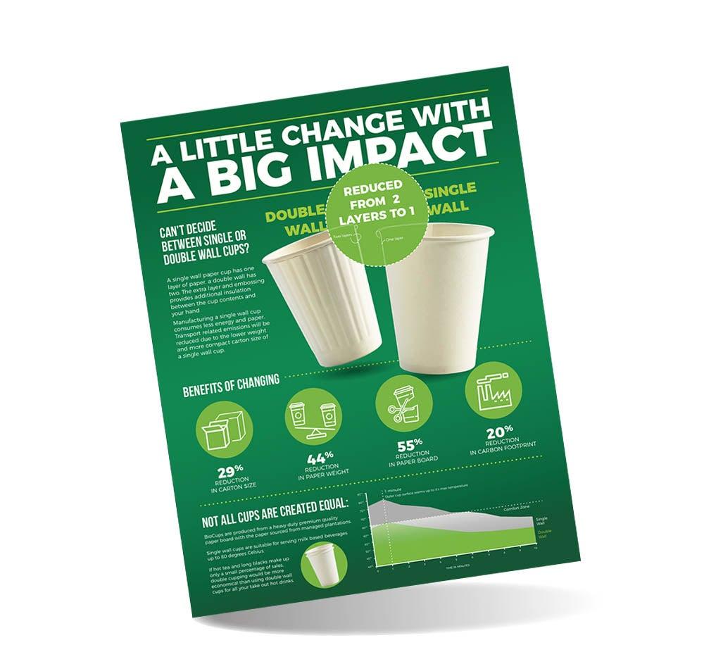 big impact flyer