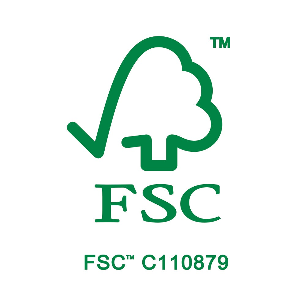 fsc certification biopak resources