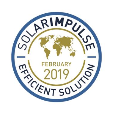 food packaging award winner solar impulse efficient solution