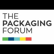 sustainable packaging partner Packaging Forum logo
