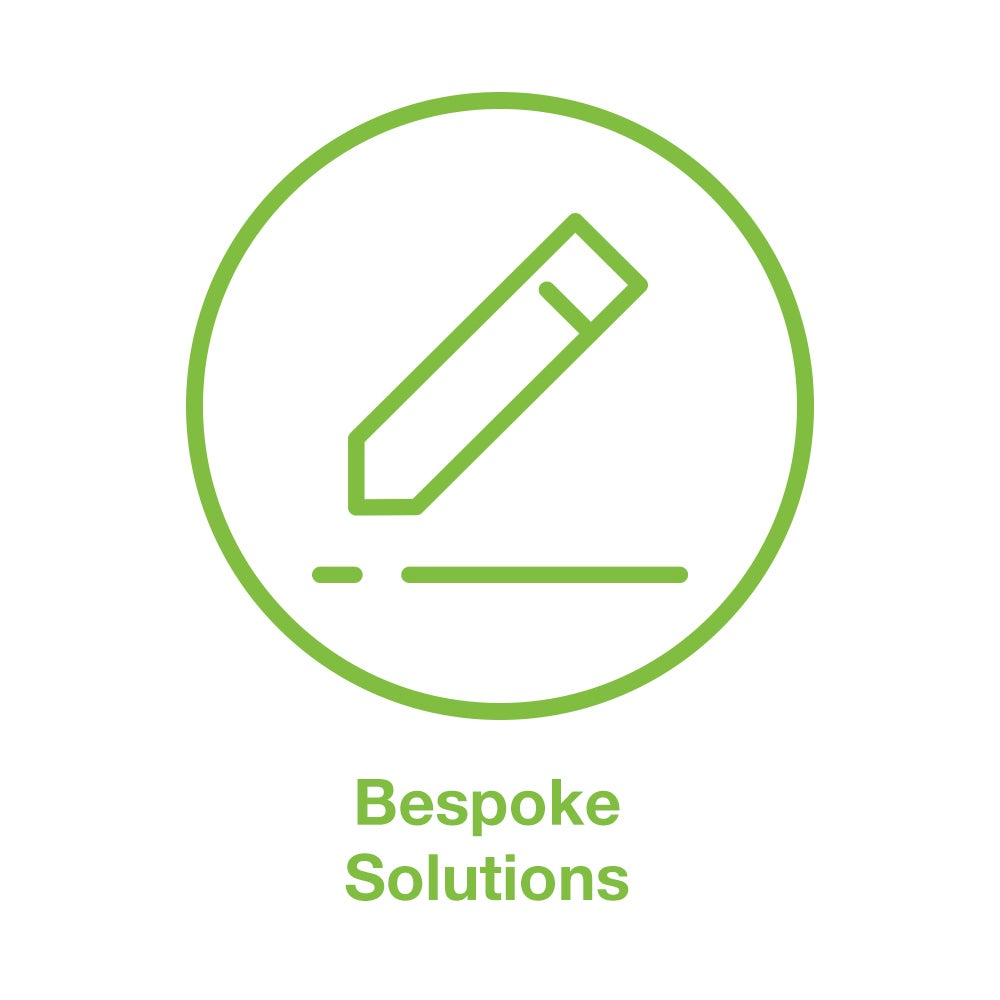 bespoke solutions icon