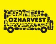 profit for purpose business charity partner ozharvest logo